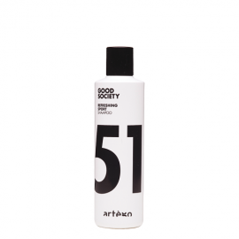 Artègo Good Society Refreshing Sport Shampoo 250ml