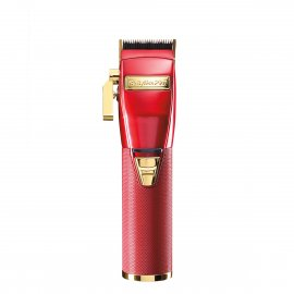 BabylissPRO Red FX Clipper FX8700RE, FX8700RE, Babylisspro Clipper, Babylisspro red fx, red fx, redfx, clipper red babyliss, bab