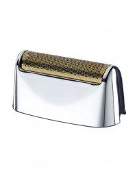 BaBylissPRO Single Foil Metal Shaver Blade Cover + Golden Grid