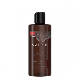 BIO+ Active Anti-Dandruff Shampoo 250ml