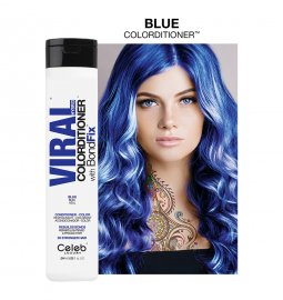 Celeb Luxury Viral Hybrid Colorditioner Deep Blue 244ml