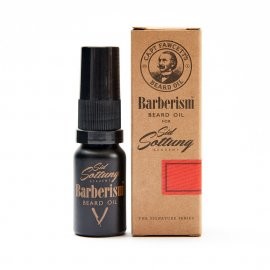 Captain Fawcett Barberism Beard Oil 10ml