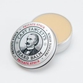 Captain Fawcett Beard Balm Private Stock 60ml