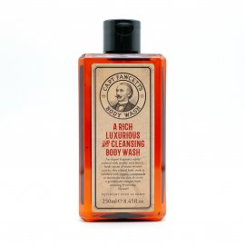 Captain Fawcett Expedition Reserve Body Wash