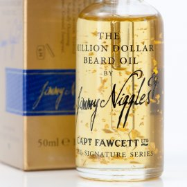 Captain Fawcett Million Dollar Beard Oil 50ml