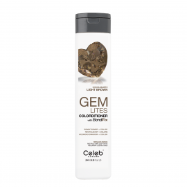 Celeb Luxury Gem Lites Colorditioner Cocoa Quartz 244ml
