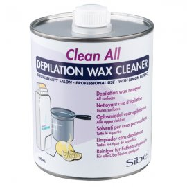 Clean All Depilation Wax Cleaner 800 ml
