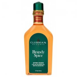 Clubman Pinaud Brandy Spice After Shave Lotion 177ml