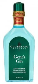 Clubman Pinaud Gent's Gin After Shave Lotion 177ml