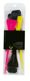 Colortrak Precision Color Brushes 3-pack