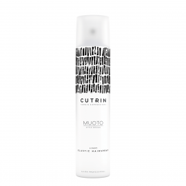 Cutrin Muoto Light Elastic Hairspray 300ml