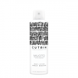 Cutrin Muoto Root Lift Spray Mousse 200ml