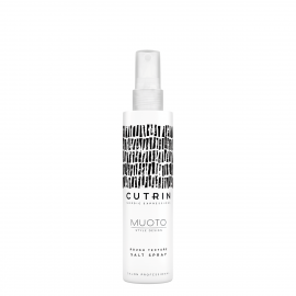 Cutrin Muoto Rough Texture Salt Spray 200ml