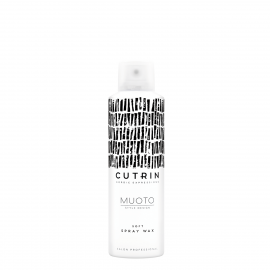 Cutrin Muoto Soft Spray Wax 200ml