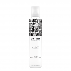Cutrin Muoto Strong Volume Mousse 300ml