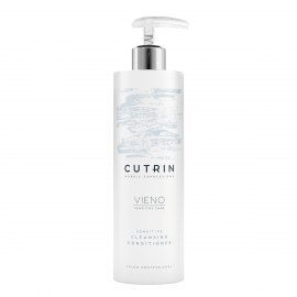 Cutrin Vieno Sensitive Cleansing Conditioner 400ml