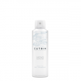 Cutrin Vieno Sensitive Dry Shampoo 200ml