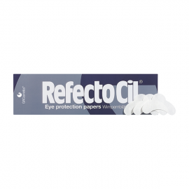 eye protection papers, refectocil papers