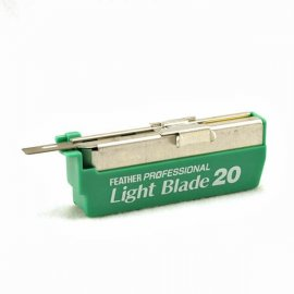 Feather Professional Light Blade 20-p