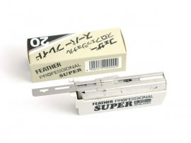 Feather Professional Super Blade 20-p