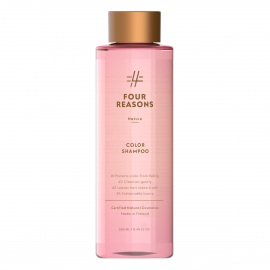 Four Reasons Nature Color Shampoo 250ml
