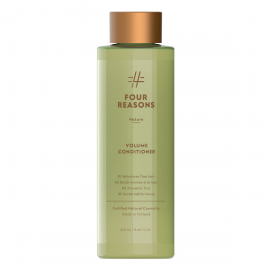 Four Reasons Nature Volume Conditioner 250ml
