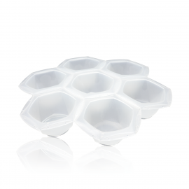 Framar Connect & Color Bowls 7pcs