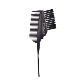 Framar Emperor Brush Black