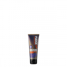 Fudge Clean Blonde Damage Rewind Violet Shampoo 50 ml