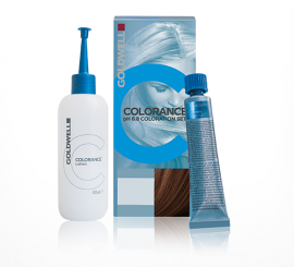 Goldwell toning, Goldwell Colorance PH 6.8