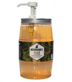 Hermann's Beer Shampoo Barber Size 1500ml