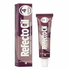refectocil kastanj, refectocil chestnut