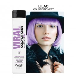 Celeb Luxury Viral Hybrid Colorditioner Pastel Lilac 244ml