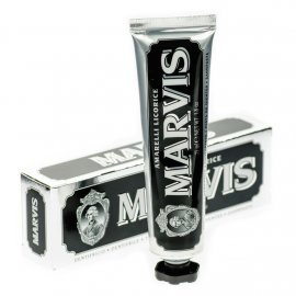 Marvis Amarelli Licorice Tooth Paste