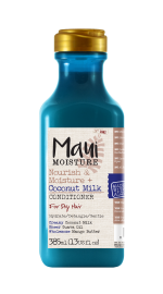 Maui Moisture Coconut Milk Conditioner 385ml