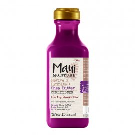 Maui Moisture Shea Butter Conditioner 385ml