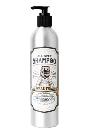 Mr Bear Family All Over Shampoo Springwood 250ml