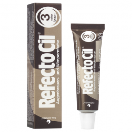 Refectocil, naturbrun refectocil