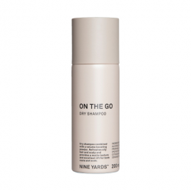 Nine Yards On The Go Dry Shampoo 200ml