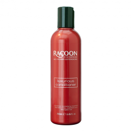 Racoon luxurious conditioner, balsam, balsam för löshår
