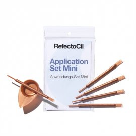 refectocil application set, tillbehörsset, refectocil tillbehör