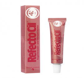 refectocil red, refectocil röd 4.1