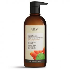 Rica Opuntia Oil Efterbehandlingsemulsion 500ml
