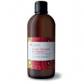 Rica Sweet Almond & Vitamin C Massageolja 500ml