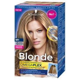 Schwarzkopf Blonde M1 Super Highlights