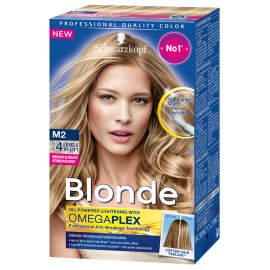 Schwarzkopf Blonde M2 Medium Highlights