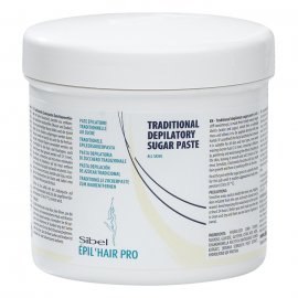 Sibel Traditional Sugar Paste Wax 500ml