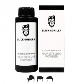 Slick Gorilla Styling Powder 20g