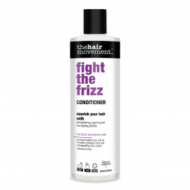 The Hair Movement Fight The Frizz Conditioner 400 ml