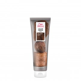 Wella Color Fresh Mask Chocolate 150 ml